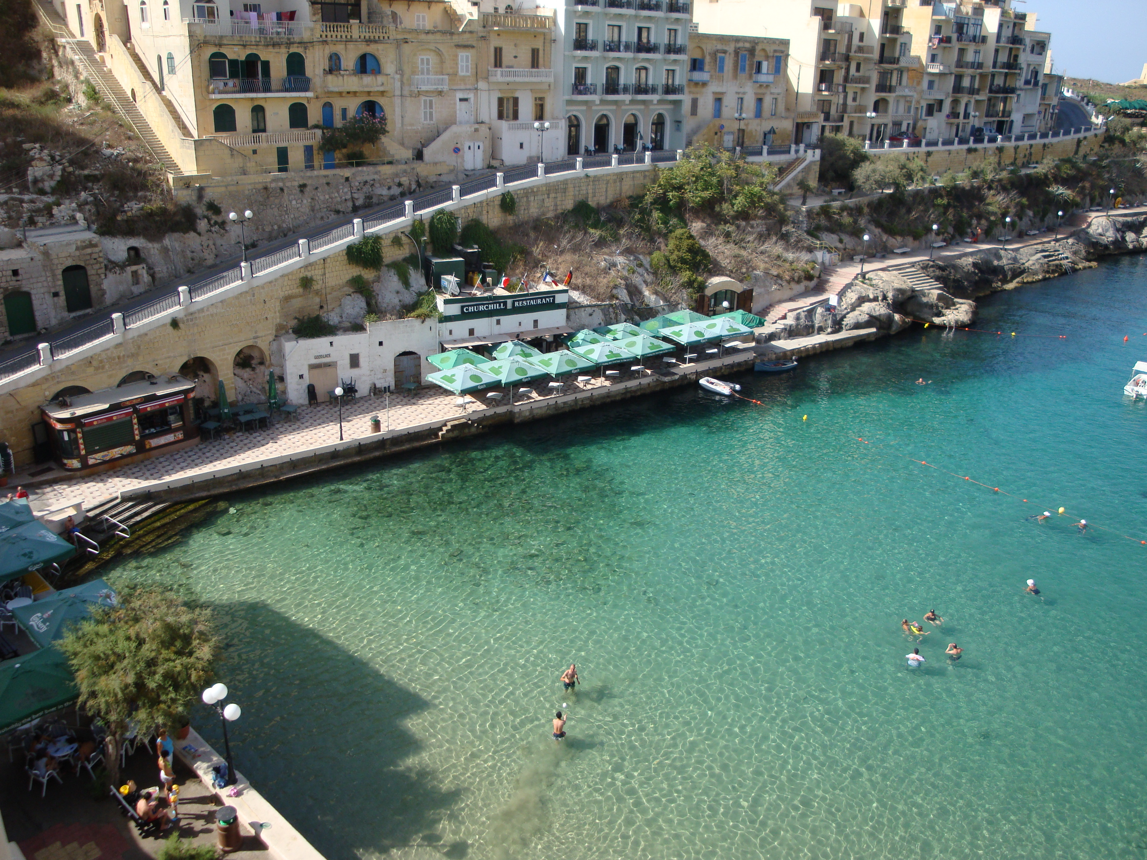 Gozo Property Market